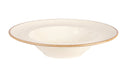 Porcelite Seasons Oatmeal Coupe Plate 30cm - Pack of 6