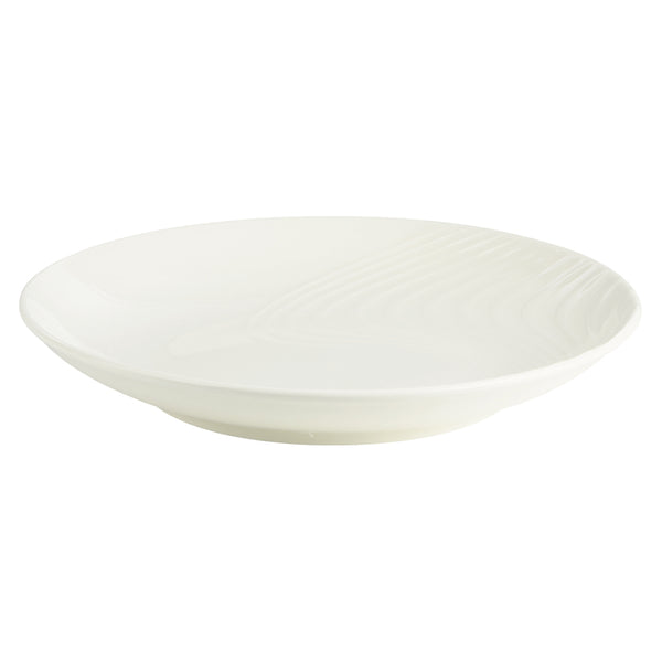 Academy Elation Deep Plates - Pack of 6