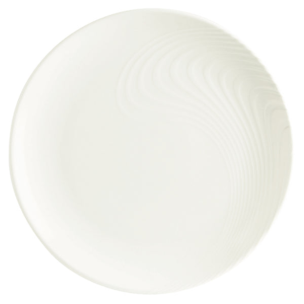 Academy Elation Flat Plates - Pack of 6