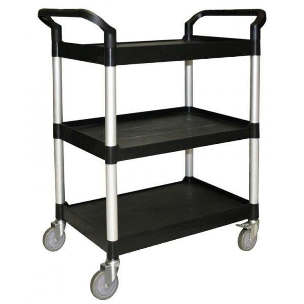 3-Tier Bus Cart - Kitchway.com