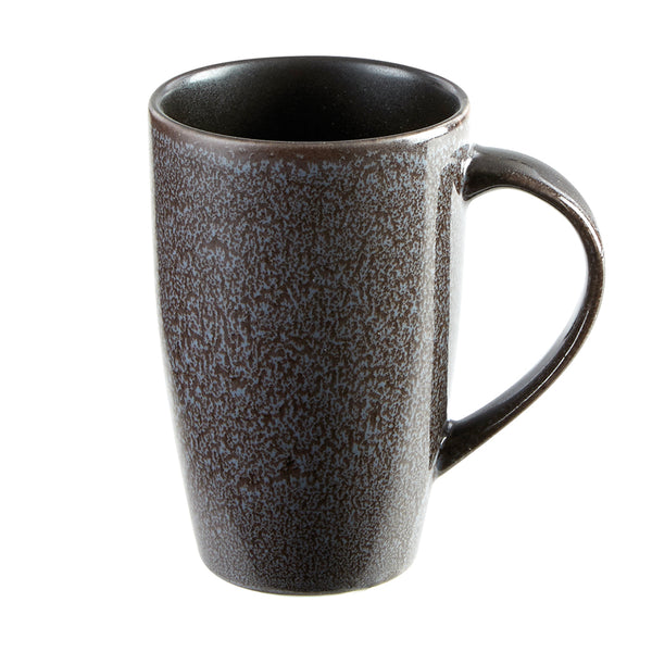 Porcelite Aura Earth Mug 32cl (11oz) - Pack of 6