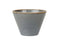 "Porcelite Seasons Storm Conic Bowl 11.5cm (40cl) / 4 ½"" (14 oz) - Pack of 6"