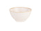 "Porcelite Seasons Oatmeal Bowl 14cm (50cl) / 5 ½"" (17 ½ oz) - Pack of 6"