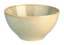 "Porcelite Seasons Wheat Bowl 14cm (50cl) / 5 ½"" (17 ½ oz) - Pack of 6"