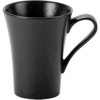 Porcelite Seasons Graphite Mug 34cl / 12 oz - Pack of 6