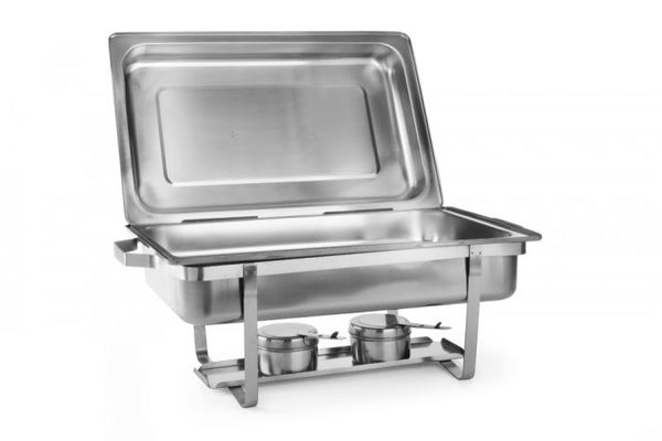 Hendi 9 Ltr Chafing Dish - Gastronorm 1/1
