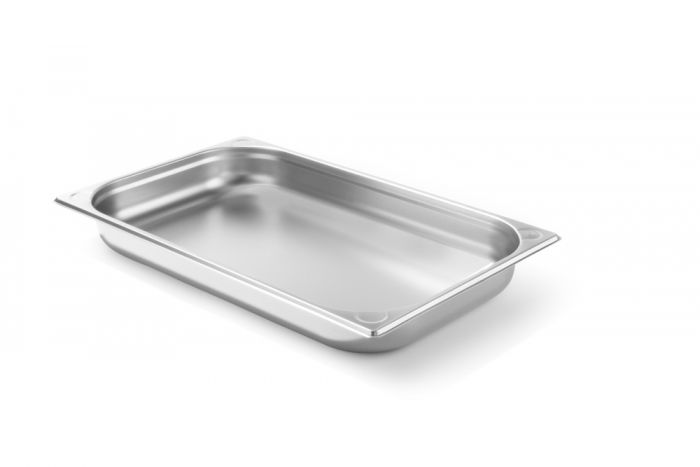Hendi Gastronorm Container 1/1 40mm Deep