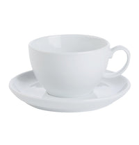 Porcelite Prestige Bowl Shaped Cup