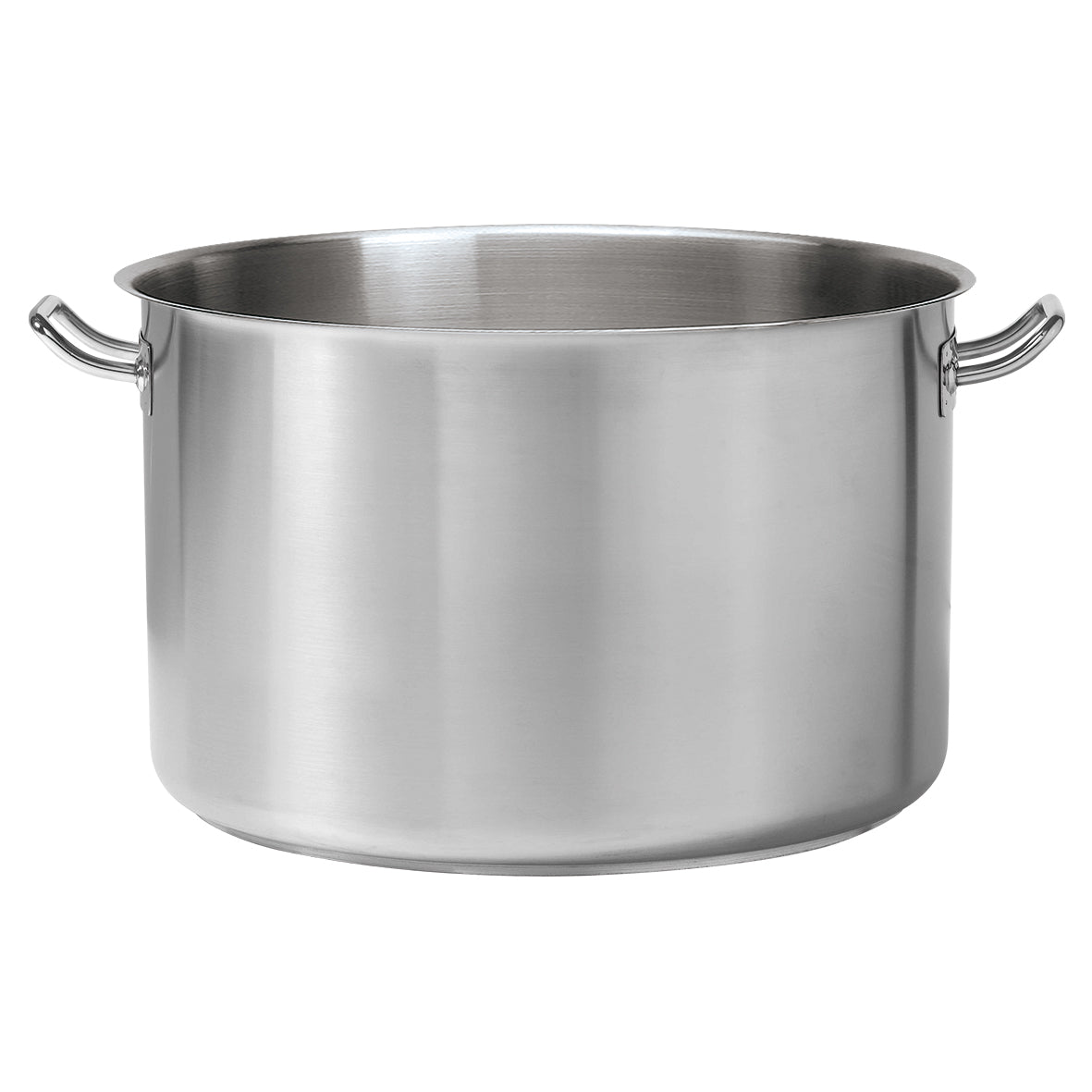 Artame 18/10 Stainless Steel Deep Casseroles