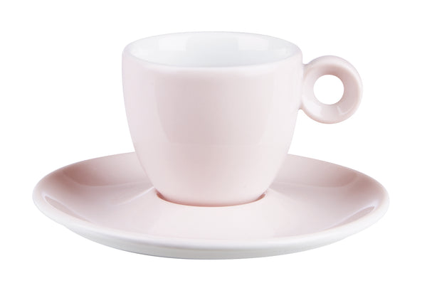 Costaverde Cafe Baby Rose Espresso Cup 8.5cl / 3 oz - Pack of 12