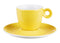 Costaverde Cafe Yellow Espresso Cup 8.5cl / 3 oz - Pack of 12