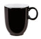 Costaverde Cafe Black Mug 36.5cl / 13 oz - Pack of 12