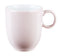 Costaverde Cafe Baby Rose Mug  36.5cl / 13 oz - Pack of 6