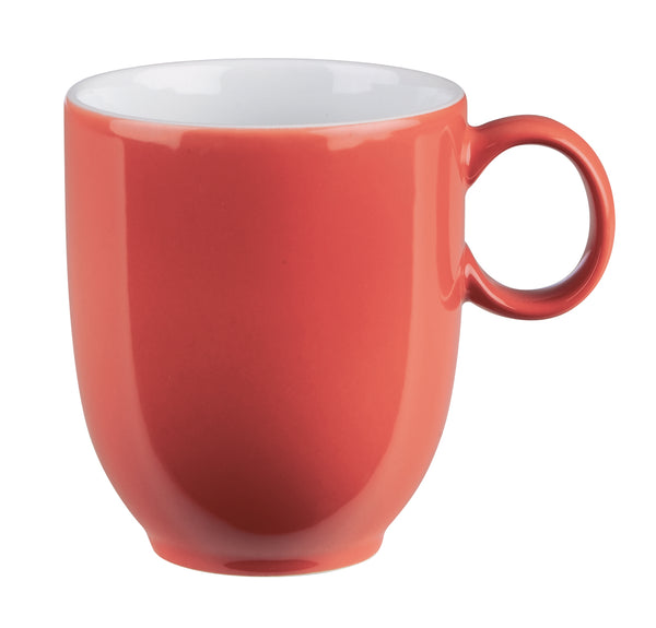 Costaverde Cafe Red Mug 36.5cl / 13 oz - Pack of 6