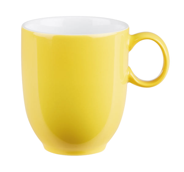 Costaverde Cafe Yellow Mug 36.5cl / 13 oz - Pack of 12