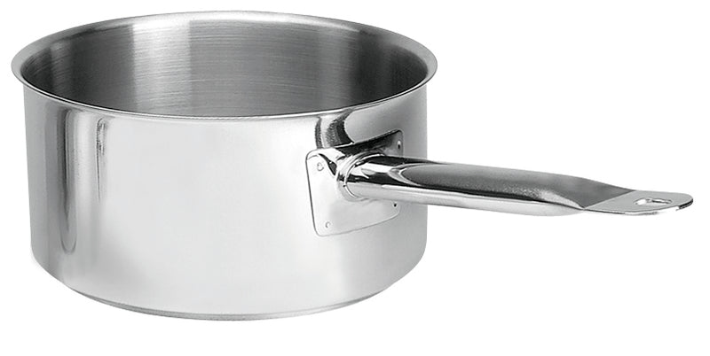 Artame Premium 18/10 Stainless Steel French Style Saucepans