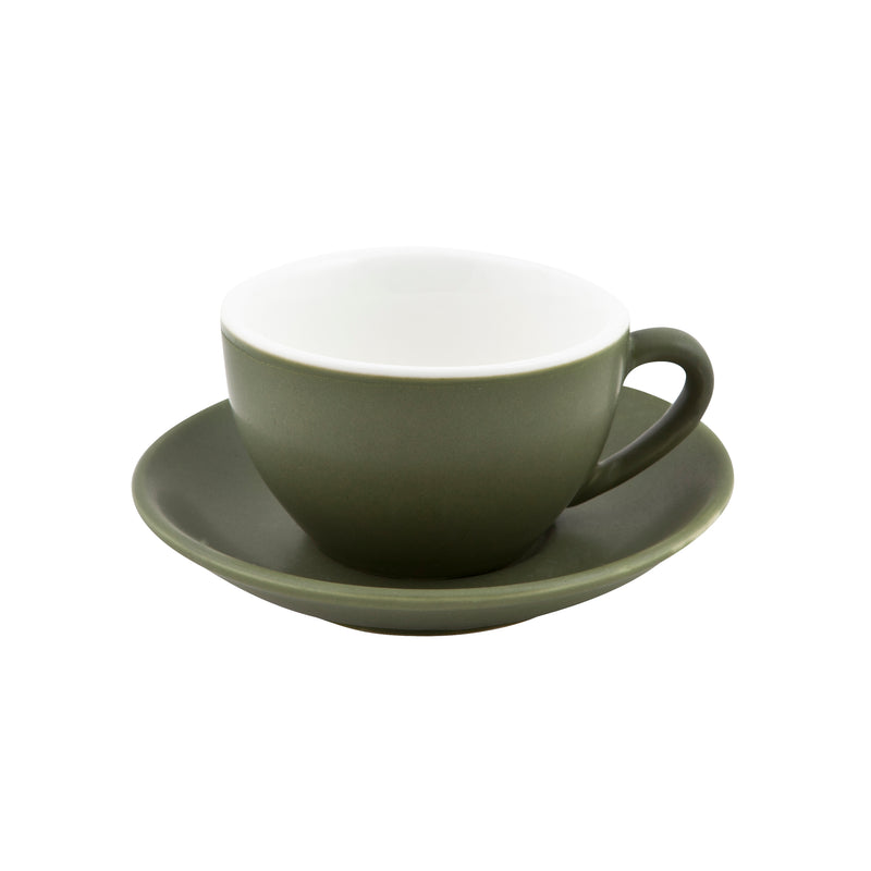 Bevande Intorno Coffee/Tea Cup and Saucer