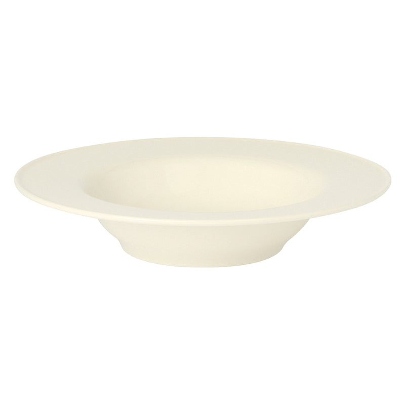 "Academy Event Deep Soup/ Pasta  Plate 26cm 10"" - Pack Of 6"