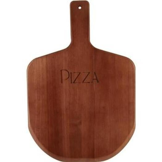Acacia Pizza Peel Board-30x46cm - Kitchway.com