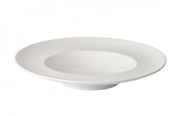 Academy Classic Pasta Plate-28cm - Kitchway.com