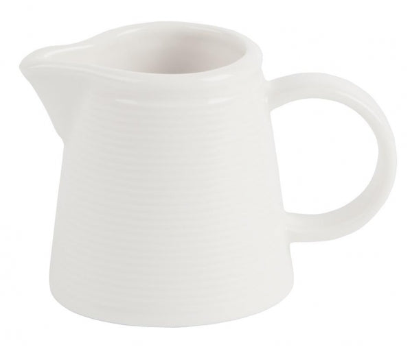 Academy Line Jug-130ml - Kitchway.com