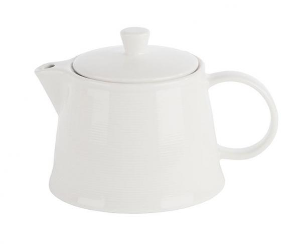 Academy Line Tea Pot - Kitchway.com