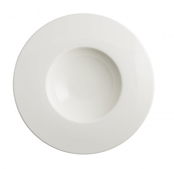 Academy Wide Rim Plate - Kitchway.com