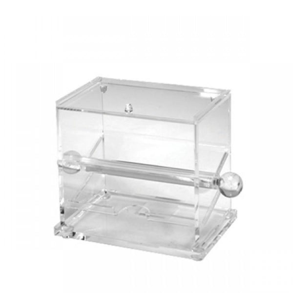 Acrylic Stirrer Dispenser - Kitchway.com