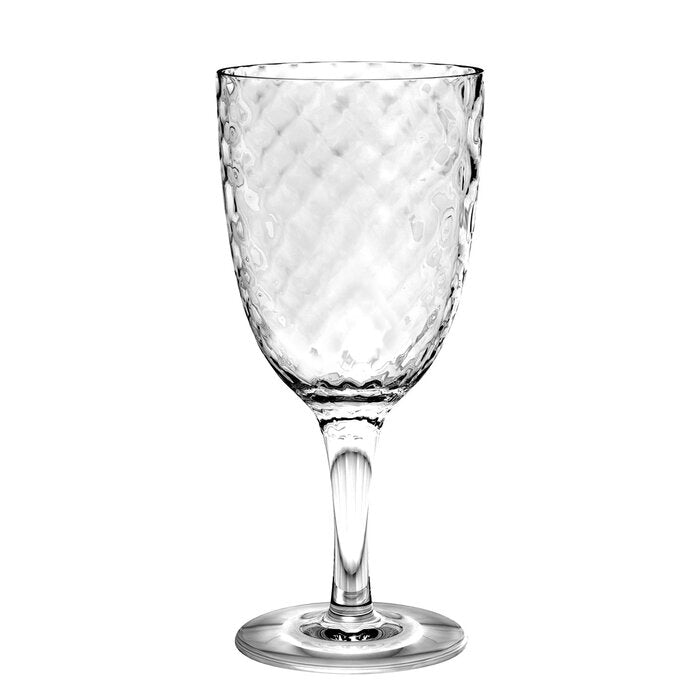 15.9 Oz Azura Goblet Clear - Set of 12