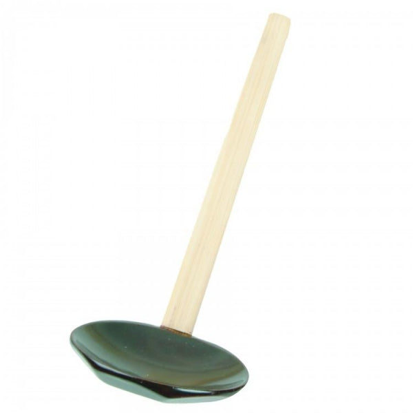 Bamboo Soup Spoon - Kitchway.com