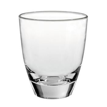Borgonovo Alpi Glass-200ml - Kitchway.com