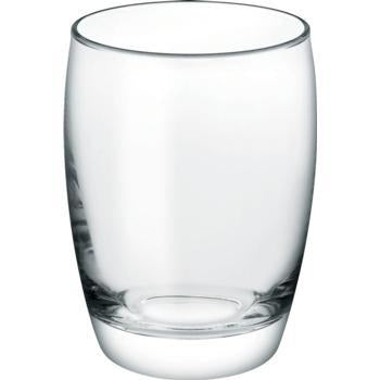 Borgonovo Aurelia Double Old Fashioned Glass-340ml - Kitchway.com