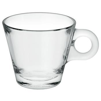 Borgonovo Conic Shaped Cup - Kitchway.com