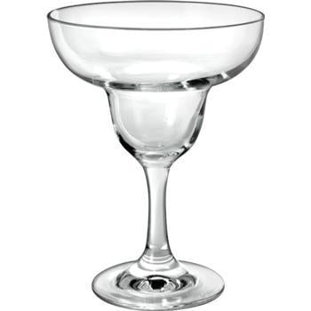 Borgonovo Margarita Glass-270ml - Kitchway.com