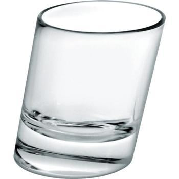 Borgonovo Pisa Shot Glass 50 - Kitchway.com