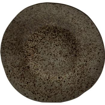 "Rustico Ironstone Main Plates 28.5cm / 11 ¼"" - Pack of 6"