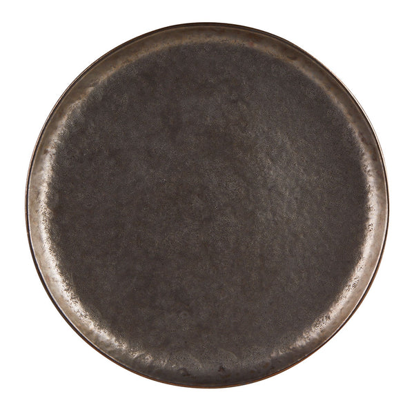 "Rustico Aztec Plate 27cm / 10 ½""  - Pack of 6"