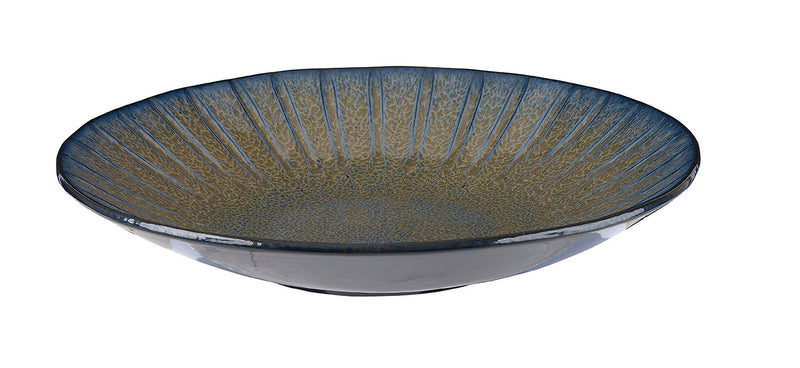 "Rustico Impressions Aegean Deep Coupe Bowl 30.5 x 5cm / 12"" x 2"" - Pack of 4"