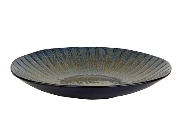 "Rustico Impressions Aegean Coupe Bowl 26.5cm / 10 ½"" - Pack of 4"