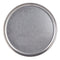 "Antique Steel Plate 14cm /5.5"" - Pack of 6"