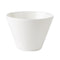 Fine Bone China Conic Bowl 12cm - Pack of 6