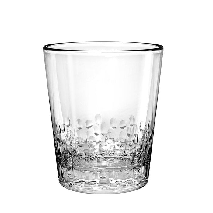 Cabo 470ml Plastic Drinking Glass - Set of 12