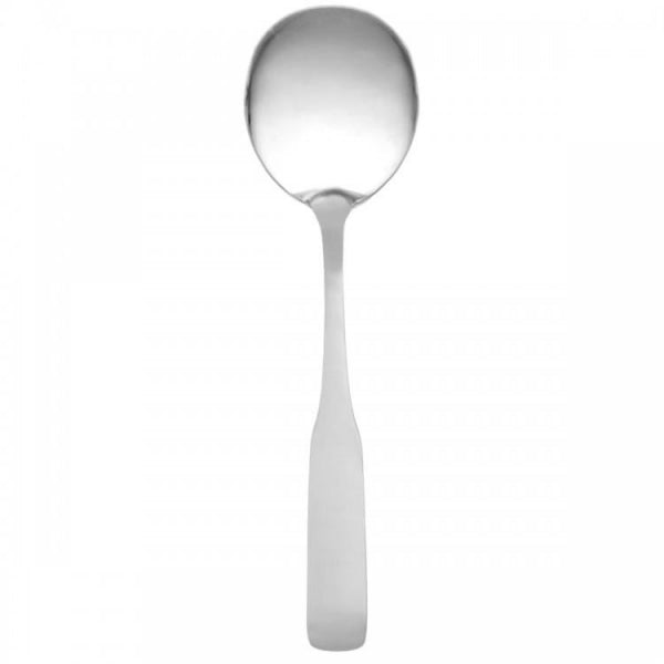 Esquire Tea Spoon- 12/Case - Kitchway.com