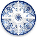 Cobalt Casita Chip & Dip - Set of 4