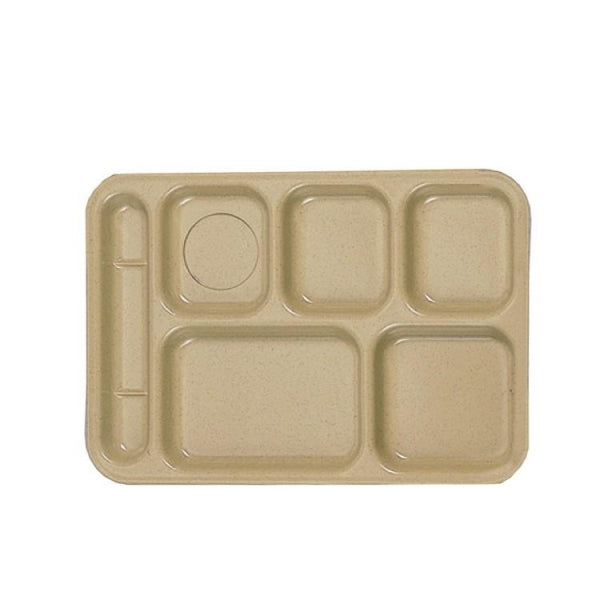 Compartment Tray, Sand - Kitchway.com