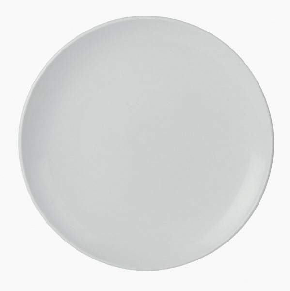 Contemporary Coupe Plate - Kitchway.com