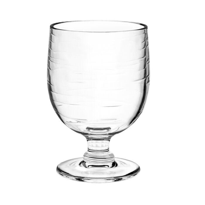 10.5 Oz Cordoba Stacking Goblet Clear - Set of 12