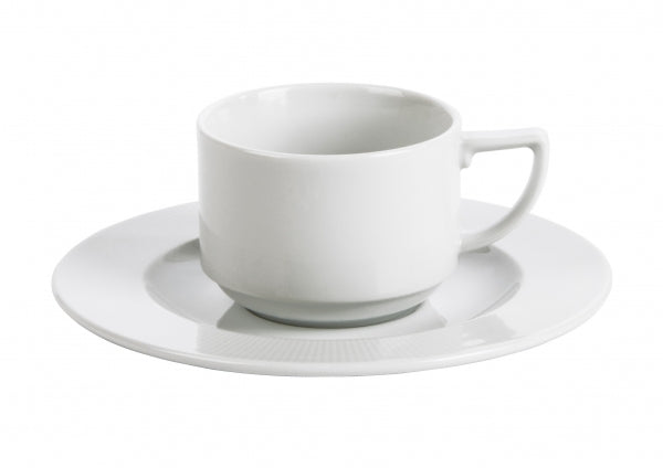 Costa Verde Raio Stacking Cup-230ml - Kitchway.com