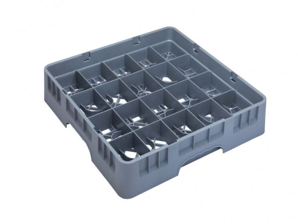 Cup Rack with 20 Compartments - Kitchway.com