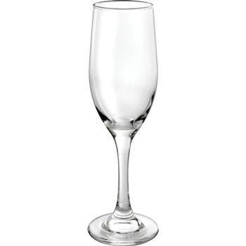 Ducale Champagne Flute - 170ml - Kitchway.com